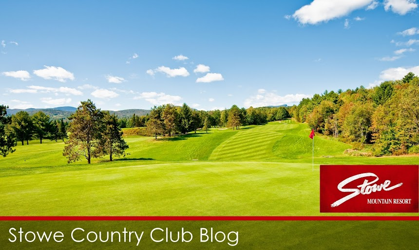 The Stowe Country Club