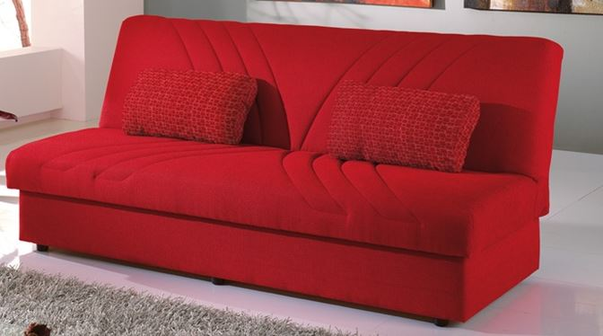 Arredo a modo mio max di mondo convenienza il divano davvero economico - Calligaris letto swami ...