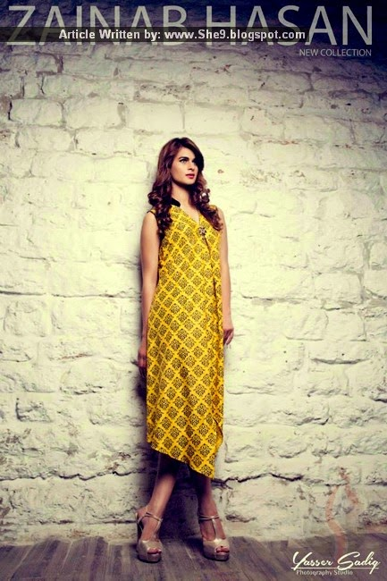 Zainab's Royal Luxury Collection 2015