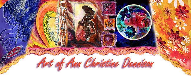 Art of Ann Christine Dennison