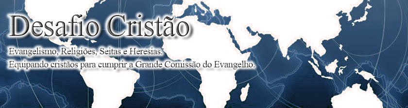 Desafio Cristo