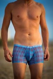 sunkini för män