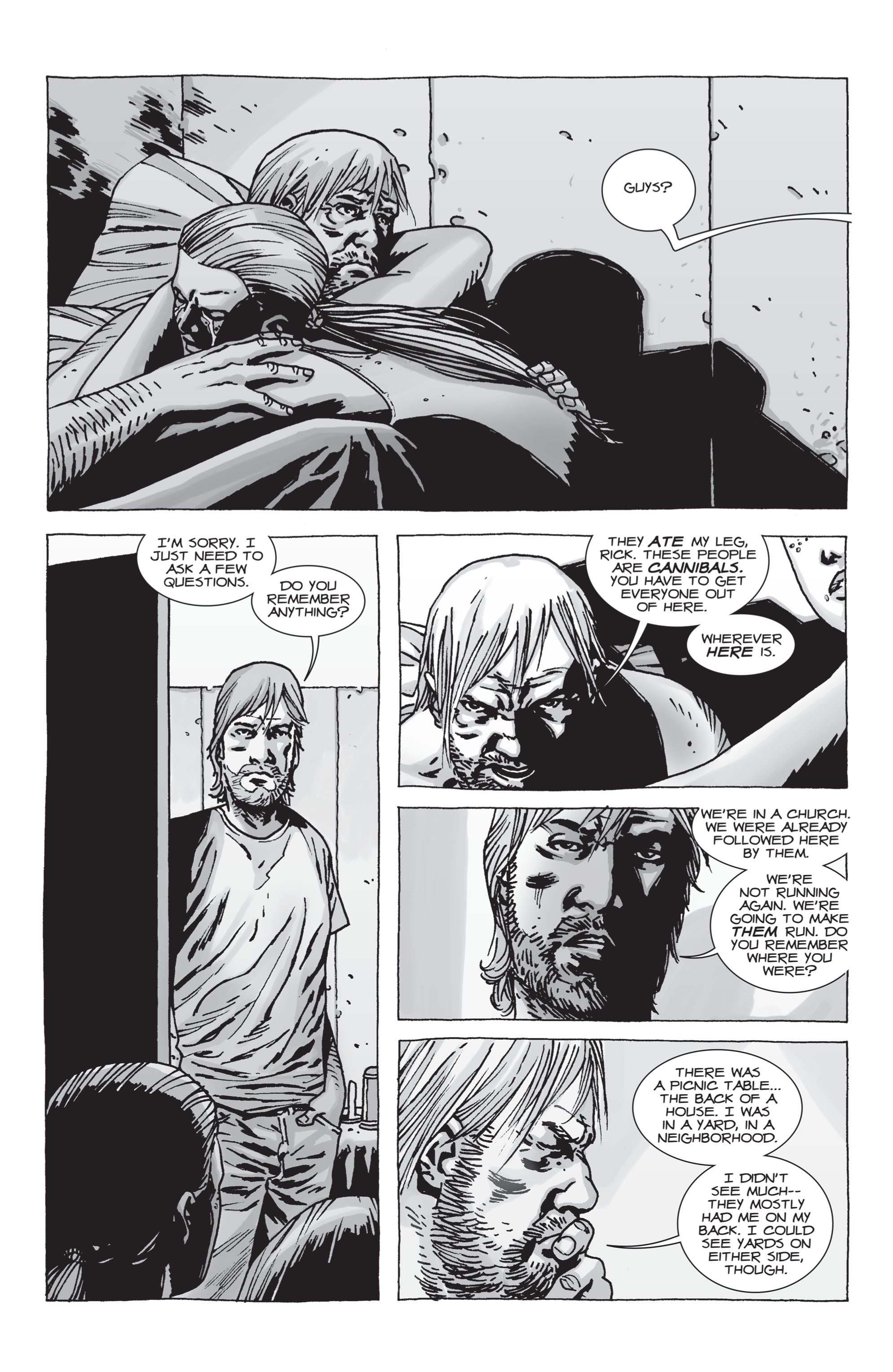 The Walking Dead 65 Page 7