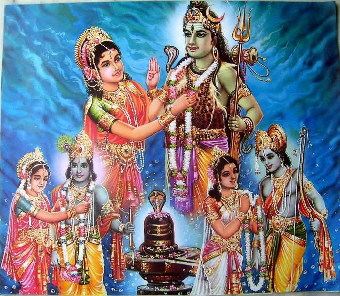 Shiva wallpaper on the net maha shivratri