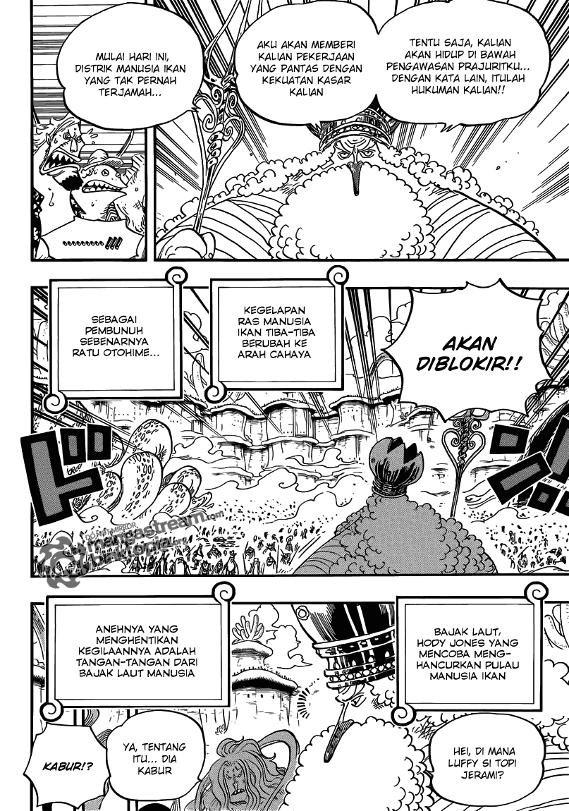 Baca Manga, Baca Komik, One Piece Chapter 649, One Piece 649 Bahasa Indonesia, One Piece 649 Online