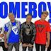 Limas do Swagg - Do Cotovelo (Homeboyz Remix) [Download]