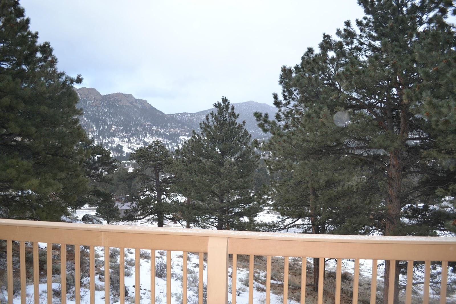 Ymca of the rockies estes park colorado building our story for Estes park lodging cabins