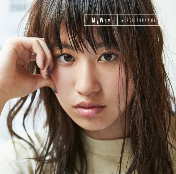 [Single] 當山 みれい – My Way (2016.07.27/MP3/RAR)