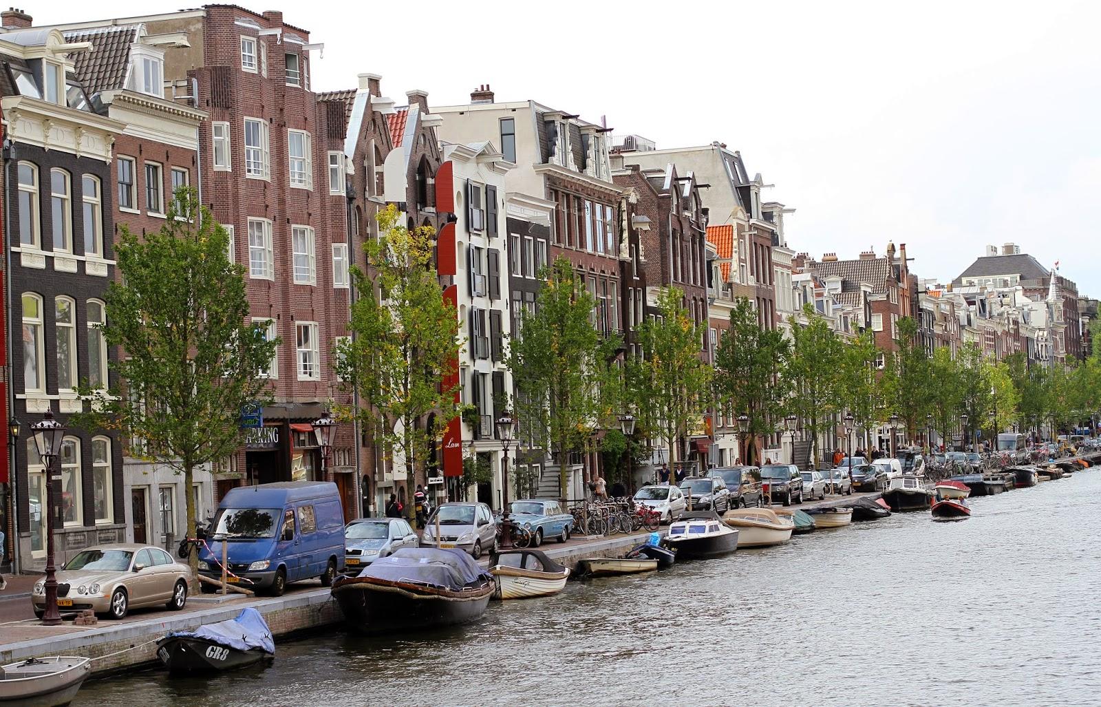 погода в Амстердаме