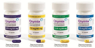 Qsymia a new diet drug 