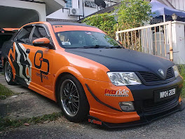 Waja Holden 2011