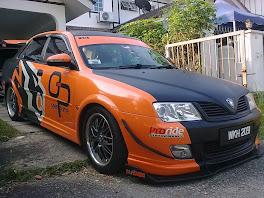 Waja Holden 2011