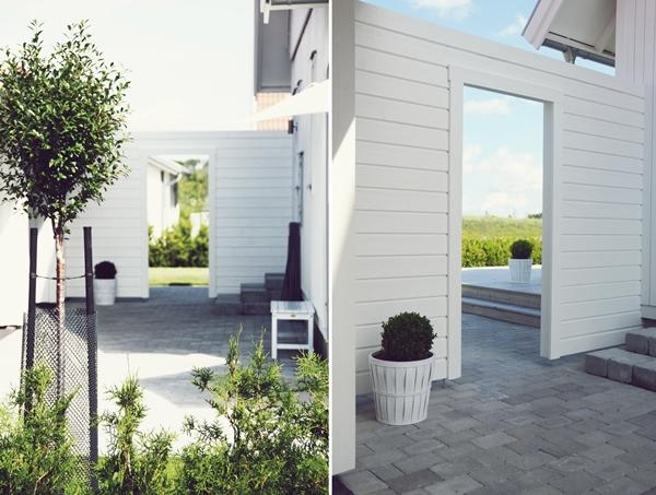 ett hem: TrädgÃ¥rdsplanering. : trädgård planering : Trädgård