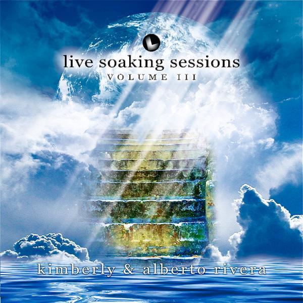 Kimberly And Alberto Rivera-Live Soaking Sessions-Vol 3-