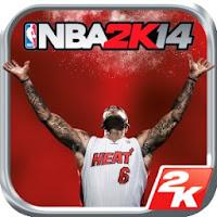 Download NBA 2K14 Apk Kindle Tablet Edition