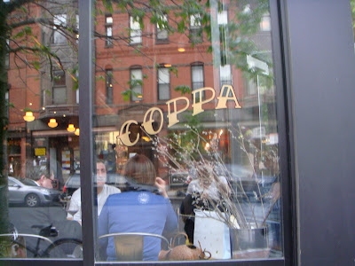 Coppa, Boston, Mass.