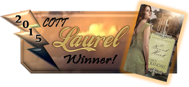 2015 Laurel Winner