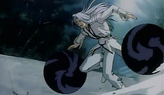 Um Elementalor de Seirei Tsukai