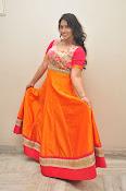 New Heroine Sri Sudha sizzling pics-thumbnail-10