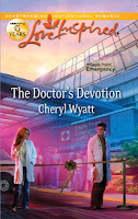 The Doctor's Devotion, novel by Cheryl Wyatt