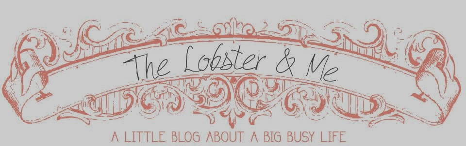 The Lobster & Me