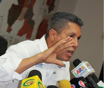 Henri Falcón se reúne con Tibisay Lucena y le dice que el revocatorio se puede hacer 6 de noviembre