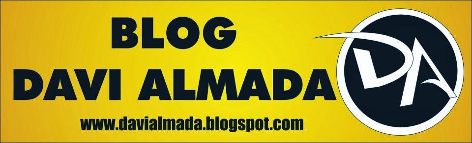 BLOG DAVI ALMADA