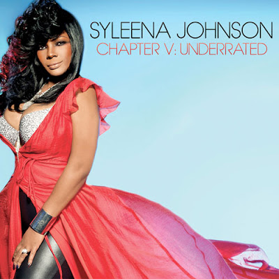 Syleena_Johnson-Chapter_V-Underrated-2011-MTD