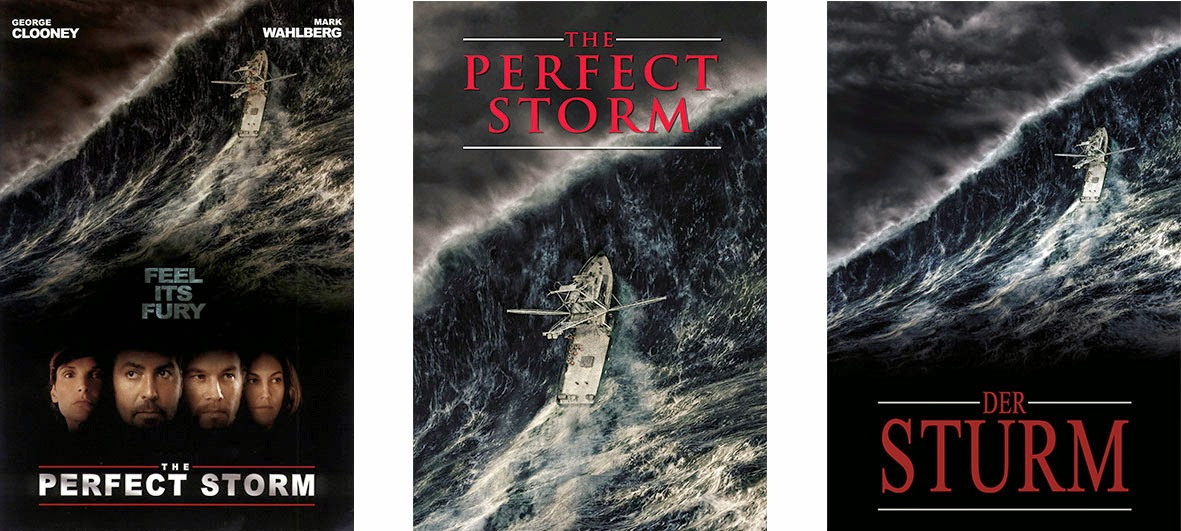 The Perfect Storm - Gniew oceanu (2000)