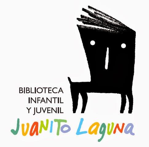 BIBLIOTECA JUANITO LAGUNA