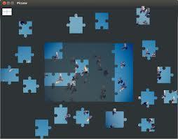 ¿Te gustan los puzles? Pueba Picsaw, juegos ubuntu, juego puzle ubuntu