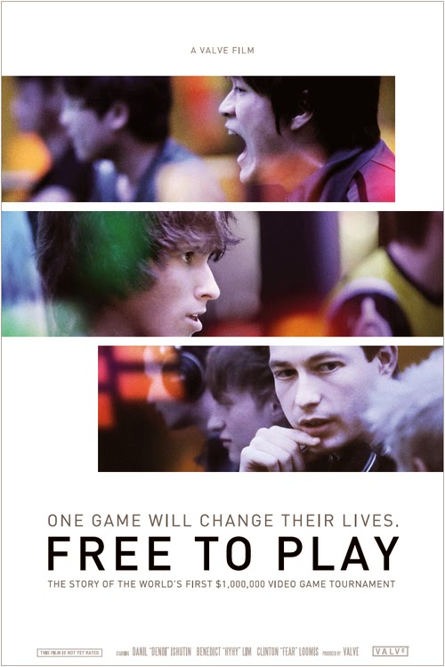 Ver Free To Play (2014) Online