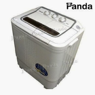 Nice Panda Small Compact Portable Washer With Spin Dryer