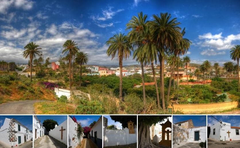 gran canaria barrio san juan: