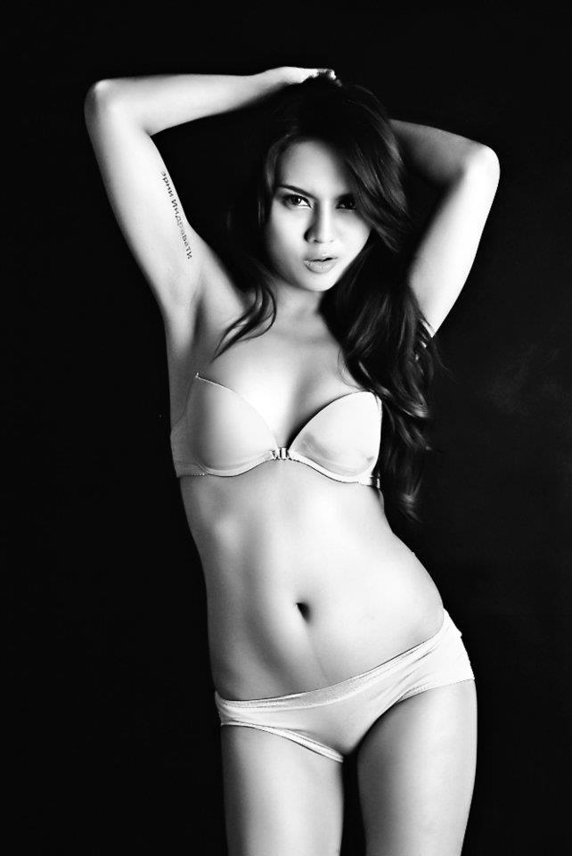 Black And White Photo Shoot