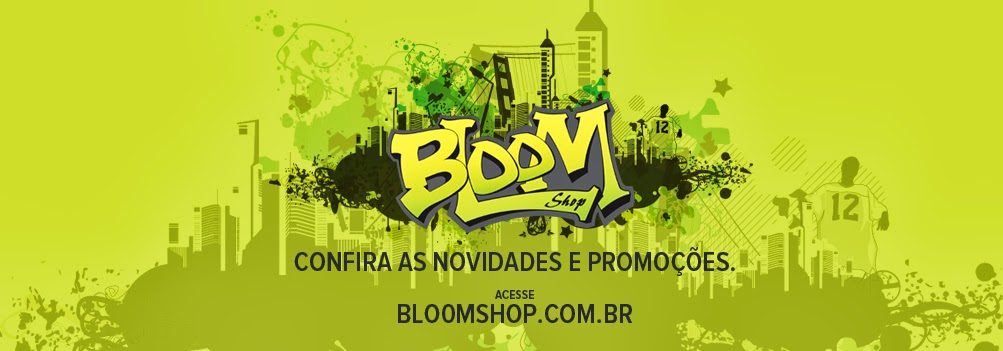 Bloom Hip Hop Shop