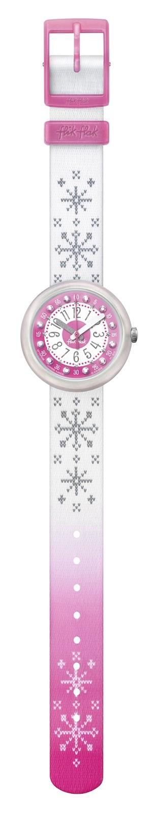 Geschenketipp für Weihnachten: Flik Flak Uhren im winterlichen ...