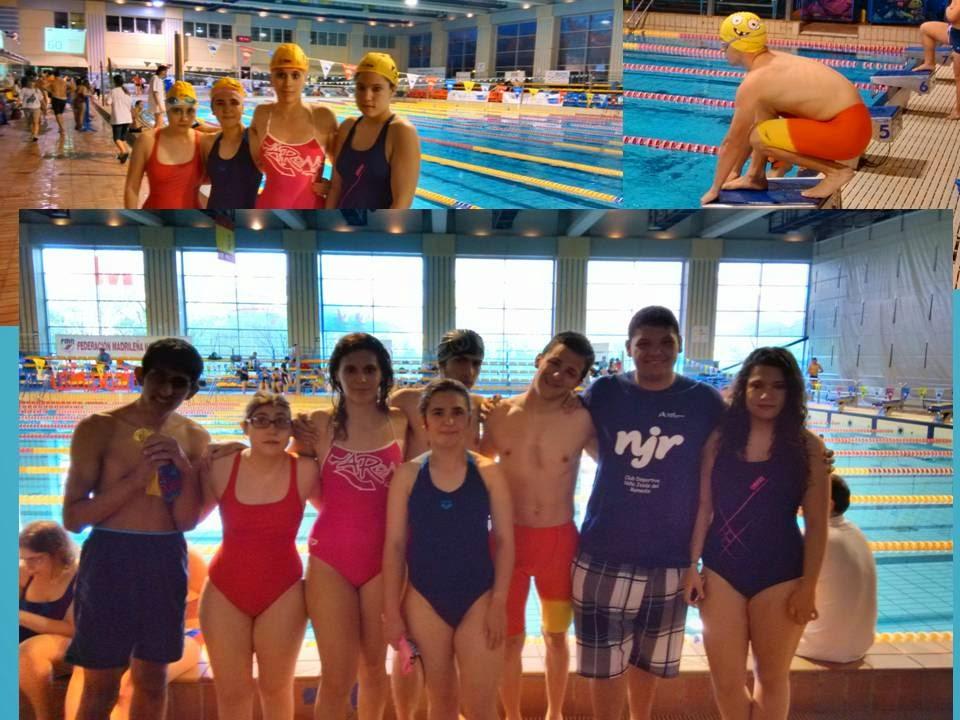 Club deportivo ni o jes s del remedio circuito nataci n for Piscina 50 metros barcelona