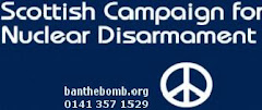 Affiliated to Scottish CND