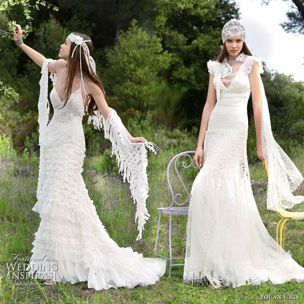 Hippie Chic Wedding Dresses Uk - Wedding Dress Shops