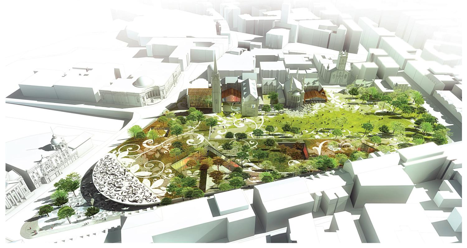 Honouring The Best In Landscape Architecture Malaysia Project Online