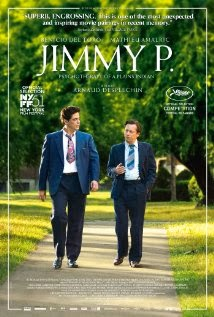Jimmy P. (2013) - Movie Review
