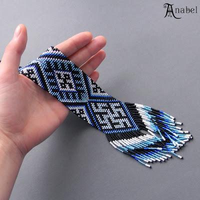 купить заказать славянские украшения герданы гайтаны со свастичными символами цветок папопротника