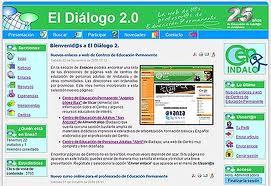El dialogo 2.0