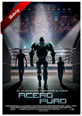 Acero Puro Dvd