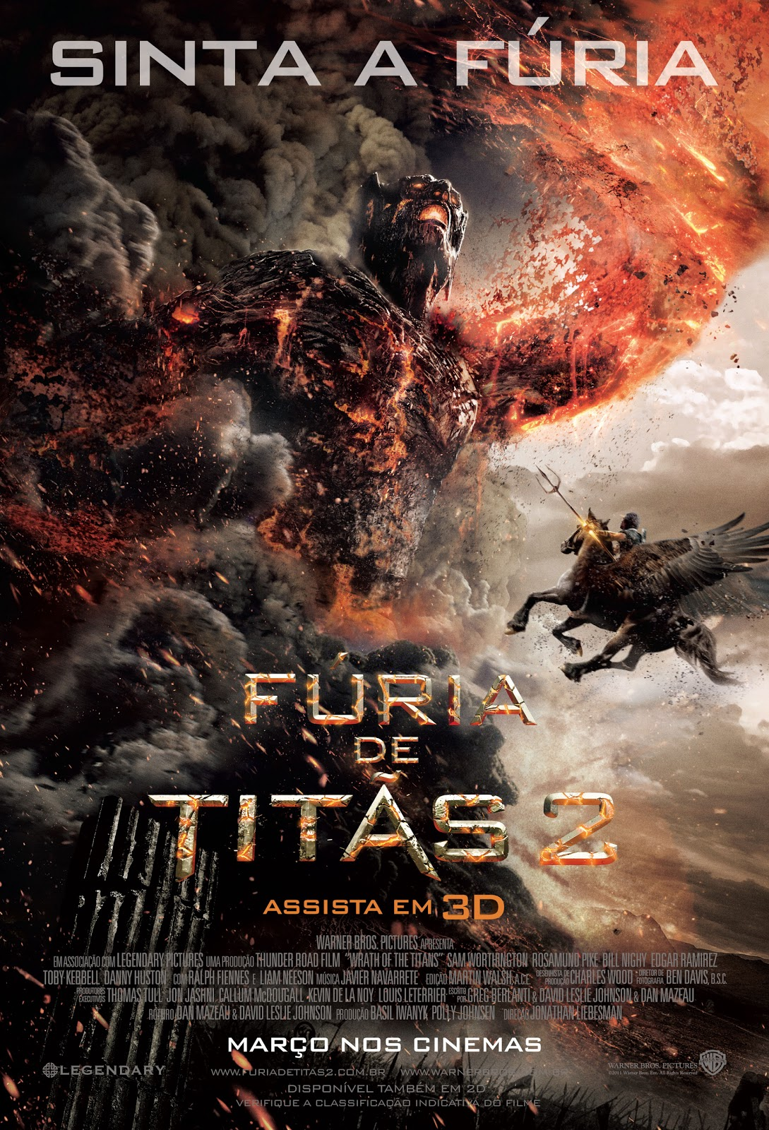 Imagens Fúria de Titãs 2 Torrent Dublado 1080p 720p BluRay Download