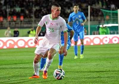 Nabil Bentaleb Spurs future assured