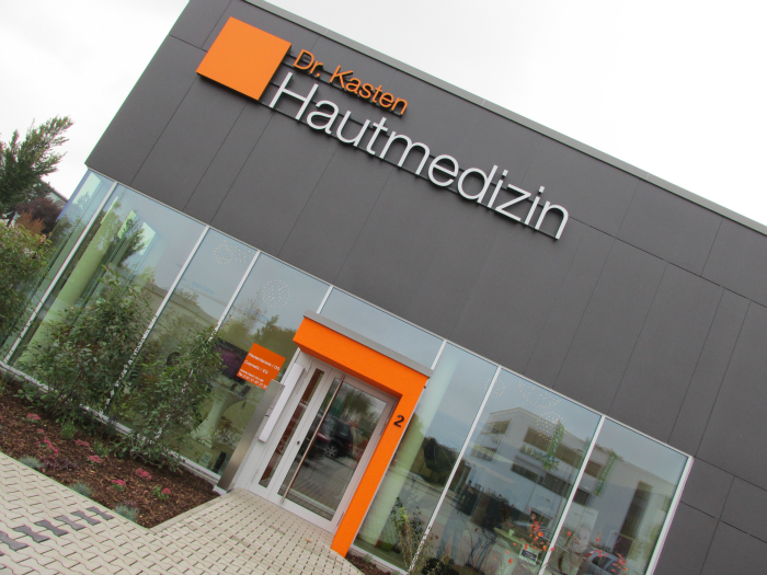 Juvéderm Blogger Infoday 2015 - Dr. Kasten Hautmedizin Mainz