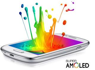 Samsung Galaxy S III Mini Android Dual Core Layar 4 Inch Harga 2 Jutaan