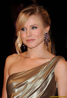 Kristen Bell Metropolitan Museum of Arts Costume Institute Gala